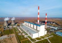 На буром угле Новосибирская ТЭЦ-5 сократила выбросы в 1,5 раза по сравнению с работой на каменном