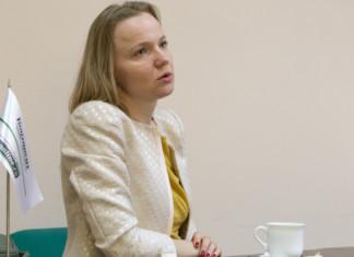 Мария Фефелова