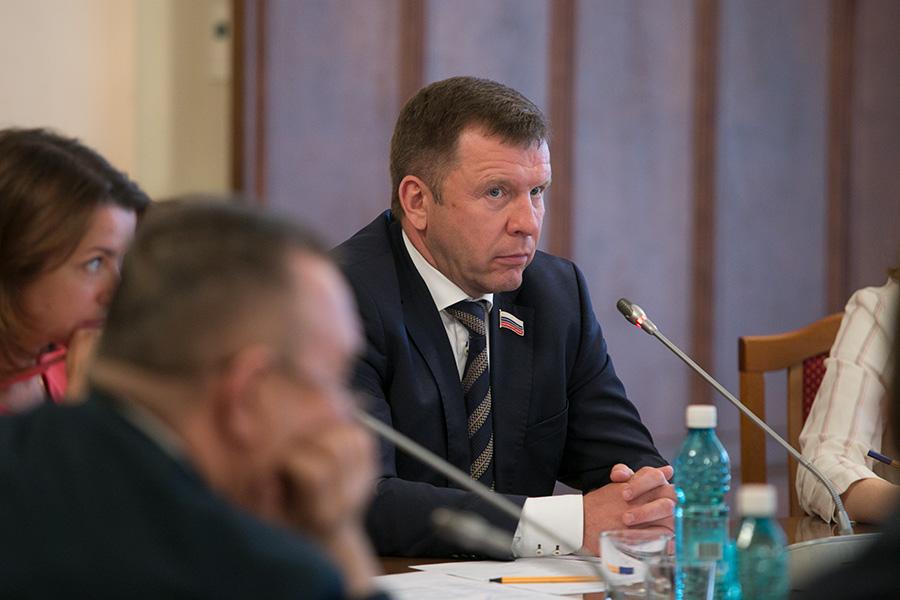 Как исполняются наказы в Новосибирской области? - Фотография