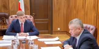 Против главы Ширинского района Хакасии Сергея Зайцева возбуждено уголовное дело