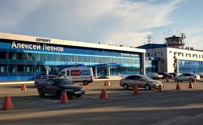 Директор кемеровского аэропорта им. Алексея Леонова ушел в отставку