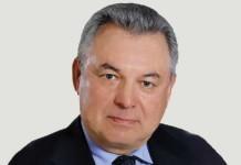 Первый заместитель главы Хакасии уходит в отставку