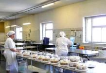 Приставы временно закрыли Бердский хлебокомбинат за нарушения санитарных норм