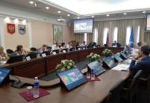 Субсидии из федерального бюджета на реализацию проекта «Чистый воздух» в Братске пока не подтверждены