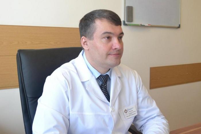Министр здравоохранения Красноярского края уходит в отставку