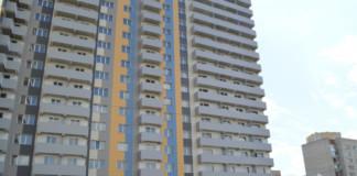 Долгострой на ул. Беловежской в Новосибирске ввели в эксплуатацию