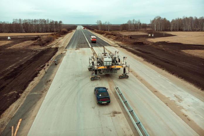 Миниатюра для: «Новосибирскавтодор» готов реализовать проекты на 73 млрд рублей