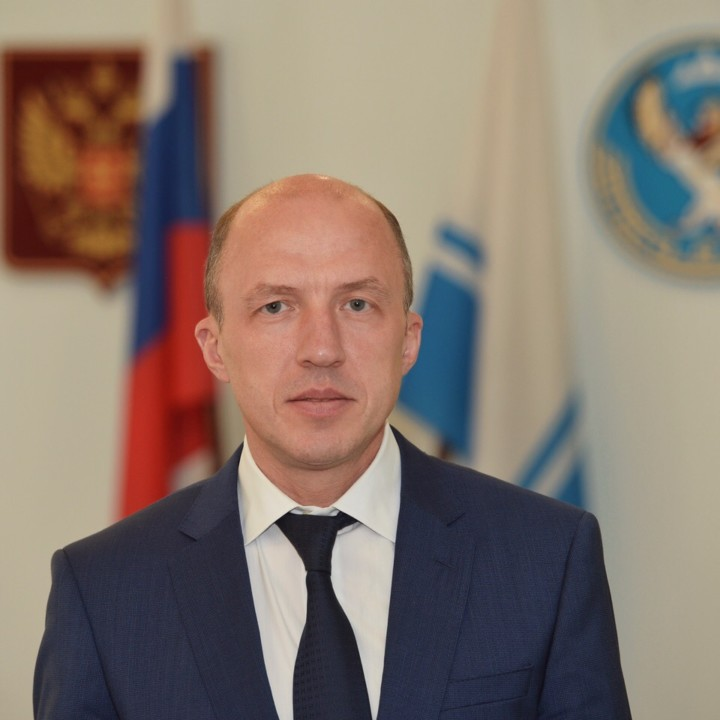 Олег Хорохордин принял решение участвовать в выборах главы республики Алтай