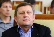 Экс-директор клиники Мешалкина Александр Караськов