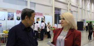 Россельхозбанк презентовал финансовые инструменты для экспортеров на выставке «Вьетнам-Экспо-Сибирь»