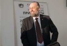 Александр Ложкин переизбрался главой худсовета мэрии Новосибирска