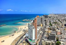Израиль и Новосибирск могут связать прямыми рейсами