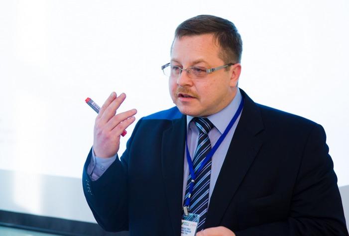 «Финансы для руководителя: от стратегии к операционной эффективности» - Фотография