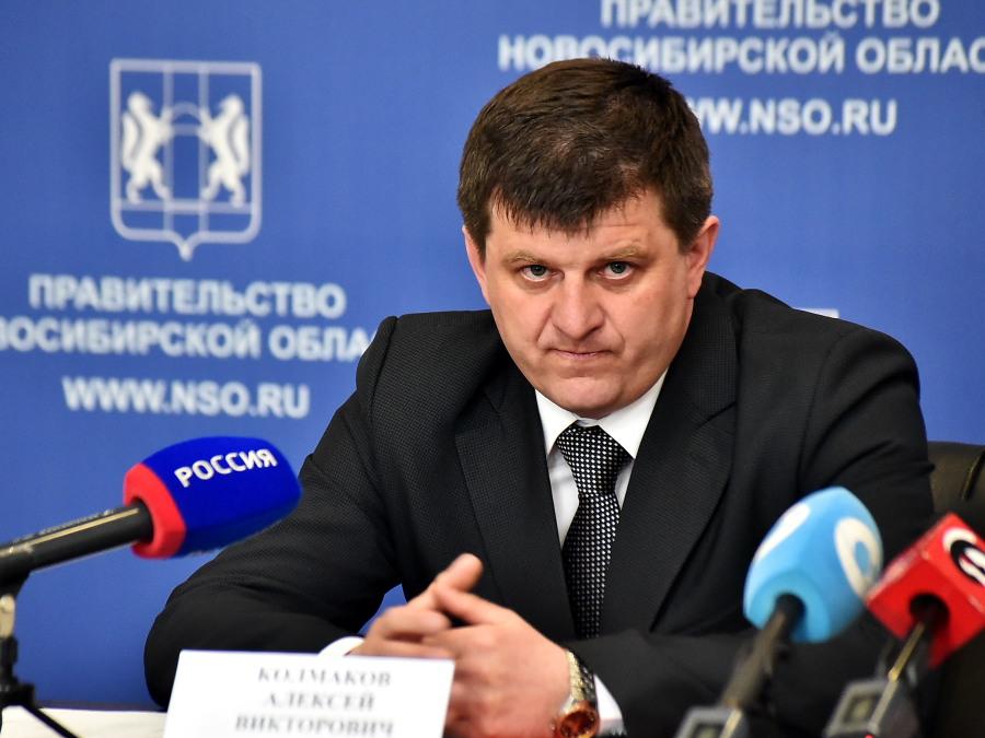 Действия властей Новосибирской области, направленные на решение проблем «обманутых дольщиков», признаны одними из лучших в России