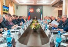 Власти Хакасии предложили провести экологическую экспертизу угледобывающих предприятий