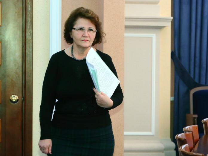 Миниатюра для: Депутаты назначили дату выборов мэра Новосибирска