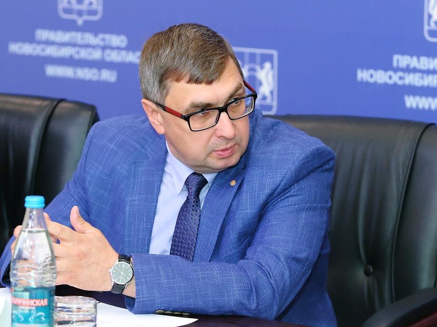 Власти Новосибирской области одобрили законопроект по расширению мер поддержки сельхозпроизводителей