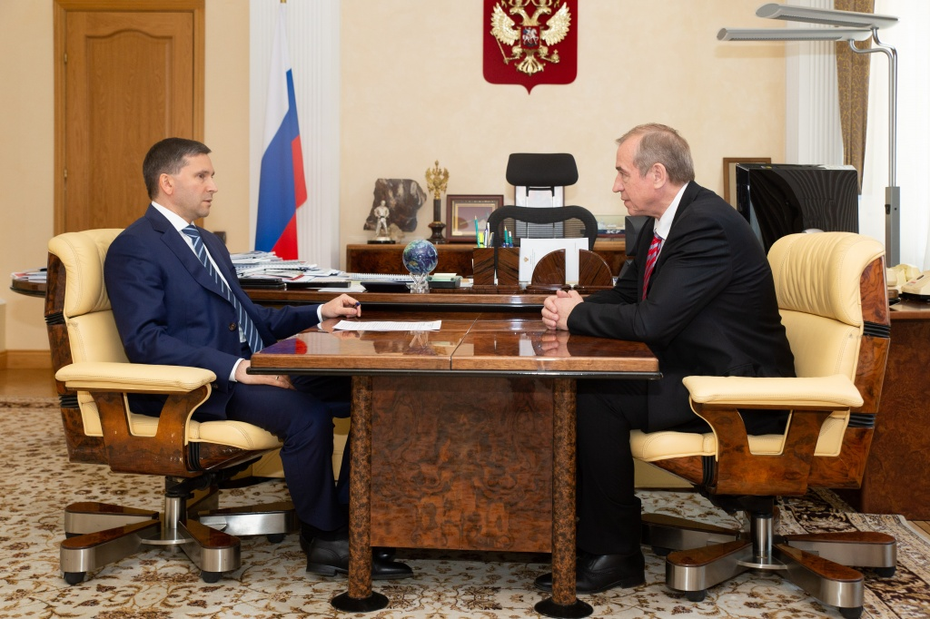 Байкальск в Иркутской области может стать территорией особого социально-экономического развития