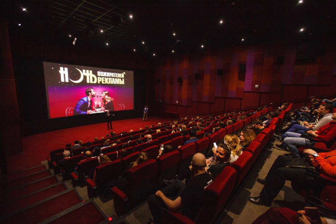 Кинотеатр «Люксор», расположенный в ТРЦ «Галерея Новосибирск», закрылся