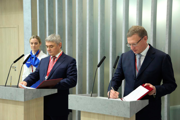 «Россети Сибирь» направят 10 миллиардов рублей на энергетику Омской области
