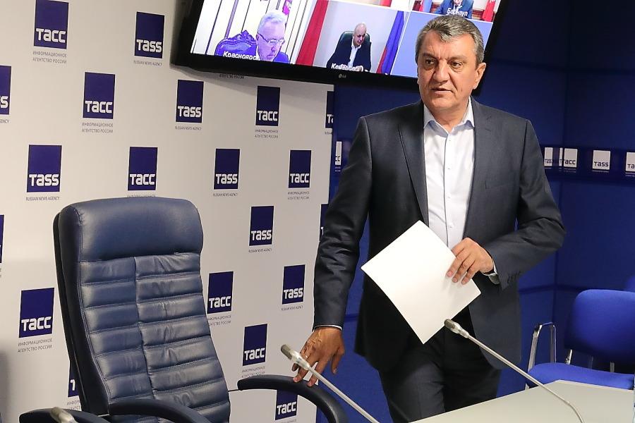 Томская область стала рекордсменом среди регионов СФО по количеству реализуемых нацпроектов