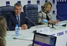 Сроки сдачи 13 объектов дошкольного образования в Сибири в зоне риска