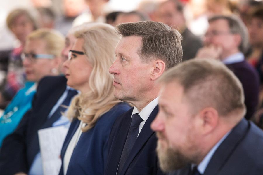 Как сделать Новосибирск комфортным