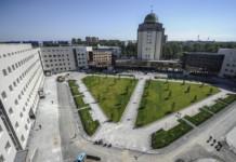 НГУ стал вторым университетом РФ в мировом рейтинге QS World University Rankings