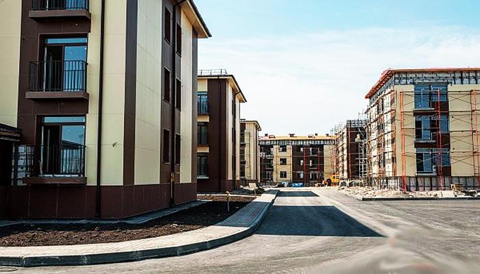 Застройщик ЖК «Новомарусино» признан банкротом