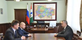 Главный судебный пристав Новосибирской области лишился приставки «и.о»