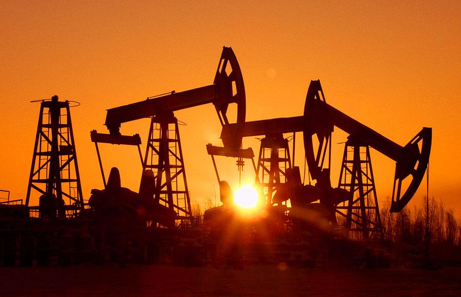В Красноярском крае началось освоение Пайяхского месторождения