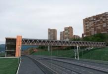 В Красноярске построят пешеходный переход через Николаевский проспект стоимостью 113 млн рублей