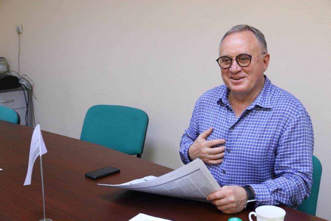 Сергей Проничев