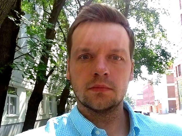 Миниатюра для: Замдиректора клиники Мешалкина по экономике и развитию стал Артем Пухальский