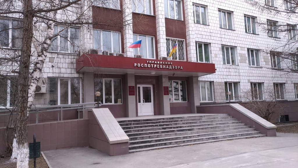Юриста из Новосибирска Роспотребнадзор обвинил в подделке сайта