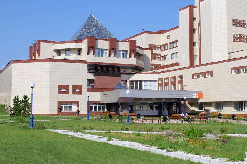 Правительство РФ выделит средства на строительство комплекса общежитий для Сибирского федерального университета