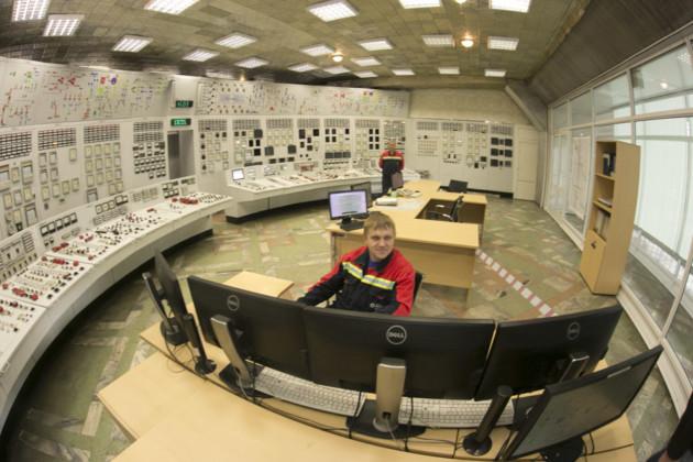 День открытых дверей на новосибирской ТЭЦ-5