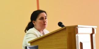ВККС вынесло предупреждение экс-председателю Новосибирского областного суда