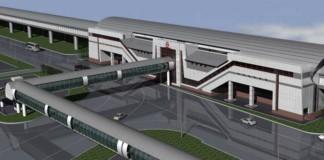 Мэрия Новосибирска готовит проектную документацию станции метро «Спортивная» на повторную экспертизу