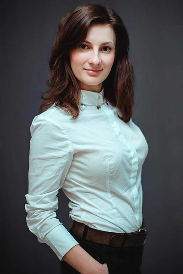 Елизавета Разина