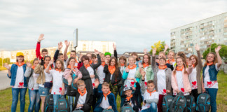 «Сибантрацит» организует отдых 100 детей из Новосибирской области на Черном море