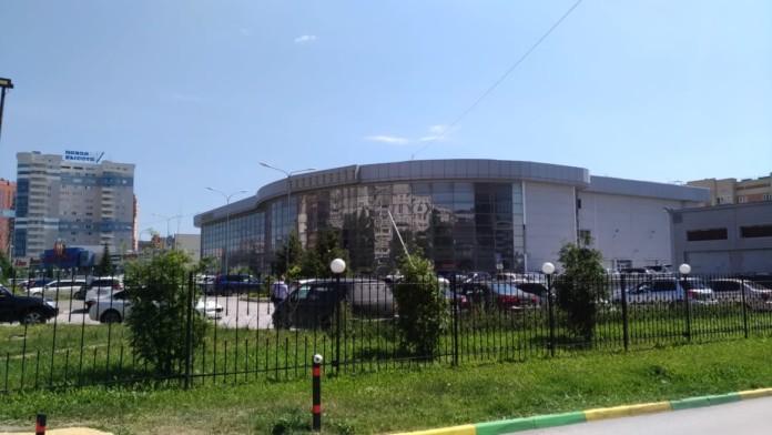 Миниатюра для: На месте бывшего новосибирского дилерского центра Toyota на Фрунзе будет построен жилой комплекс