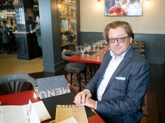 Есть ли проблемы у грузинских ресторанов Новосибирска из-за отмены прямого авиасообщения между странами? - Изображение