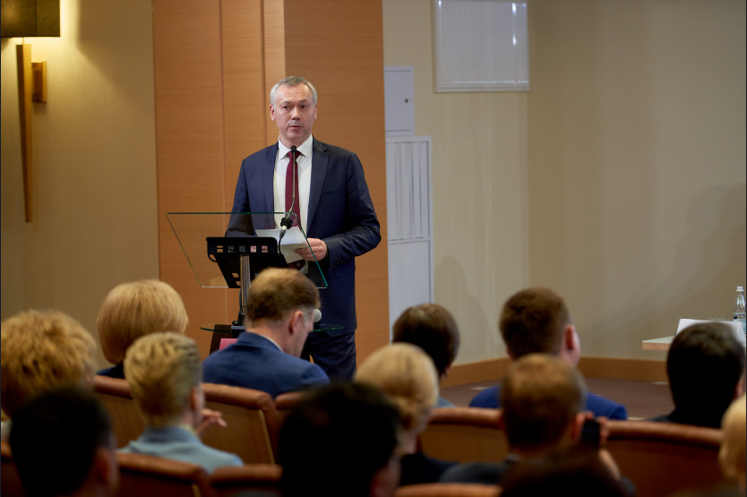 Группа Госсовета РФ по направлению «Образование и наука» подвела первые итоги работы