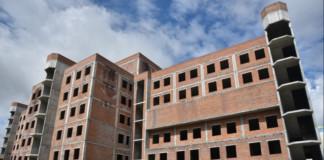Строительство перинатального центра в Новосибирске возобновлено