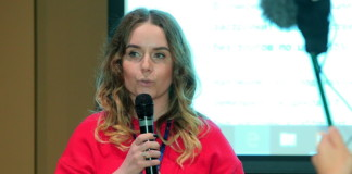 Депутат Заксобрания Новосибирской области Дарья Украинцева вышла из партии ЛДПР