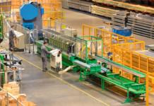 В Новосибирской области появится производственный комплекс ГК Алютех