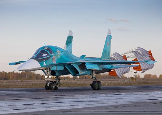 В Новосибирске стартовал международный военно-технический форум «Армия-2019»