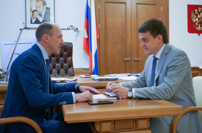 Врио главы республики Алтай попросил Минобрнауки РФ передать земли СО РАН жителям сельского района