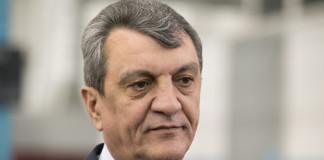 Сергей Меняйло: «Подойти к вопросам организации и проведения в регионах Сибири выборов необходимо серьезно и ответственно»